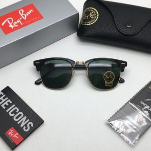 Ray-Ban Rb3016  Sunglasses Size 51mm
